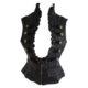 steampunk women's waistcoat