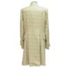 cream brocade jacket (back)