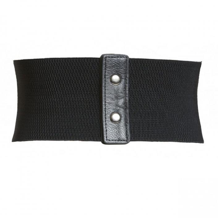 Pentagramme steampunk belt